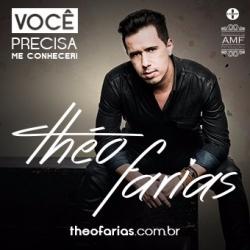 Théo Farias - 03/08 - 30 d