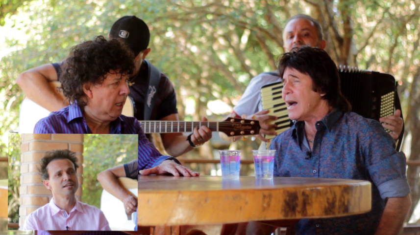 Entrevista Exclusiva – Teodoro & Sampaio (part. Marcello Teodoro)