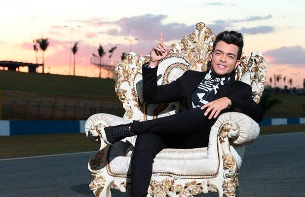 Thiago Brava inicia nova fase profissional e lança música em parceria com Gusttavo Lima
