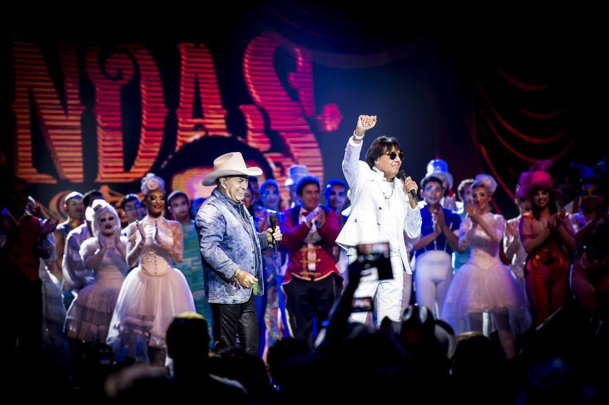 """Com mais de 70 shows já vendidos, Milionário & Marciano gravam DVD juntos e iniciam oficialmente o projeto """"Lendas"""""""