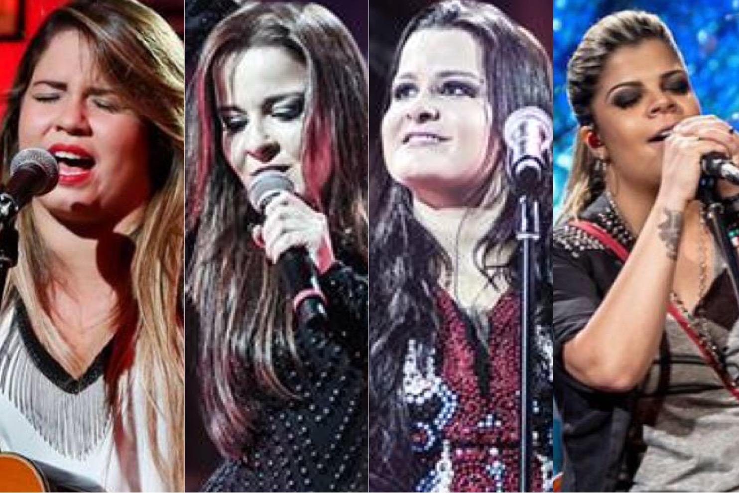 Mulheres na música sertaneja: estamos enfim diante de uma mudança de paradigma?