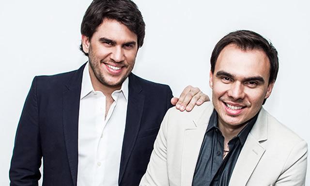 """""""Prometo"""": Marco & Mário de moda nova"""