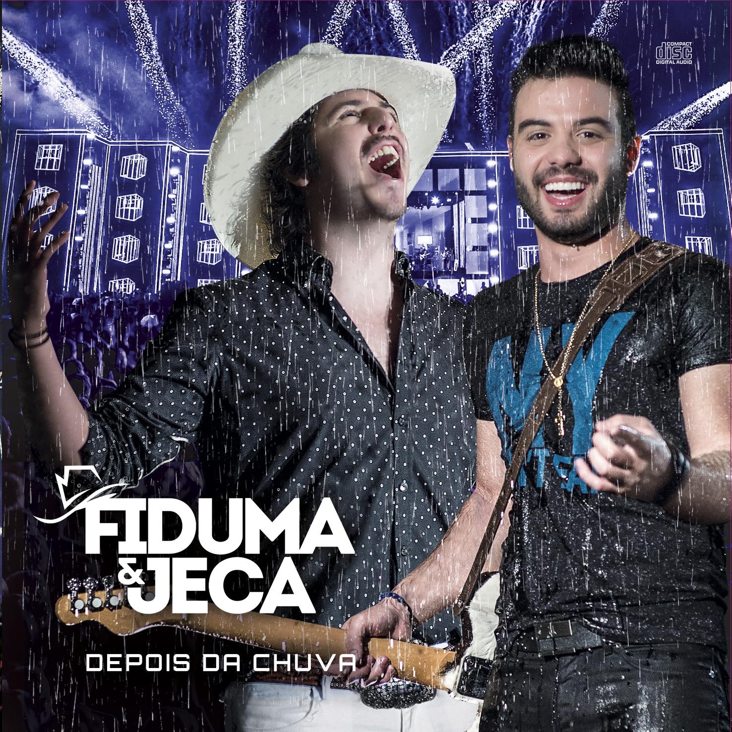 REVIEW: Fiduma & Jeca – Depois da Chuva