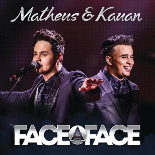 REVIEW: Matheus & Kauan – Face a Face