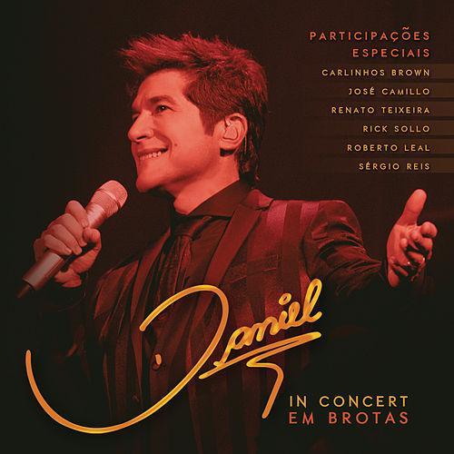 REVIEW: Daniel – In Concert em Brotas
