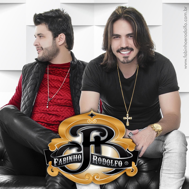 Fabinho & Rodolfo lançam terceiro disco da carreira. Confiram.
