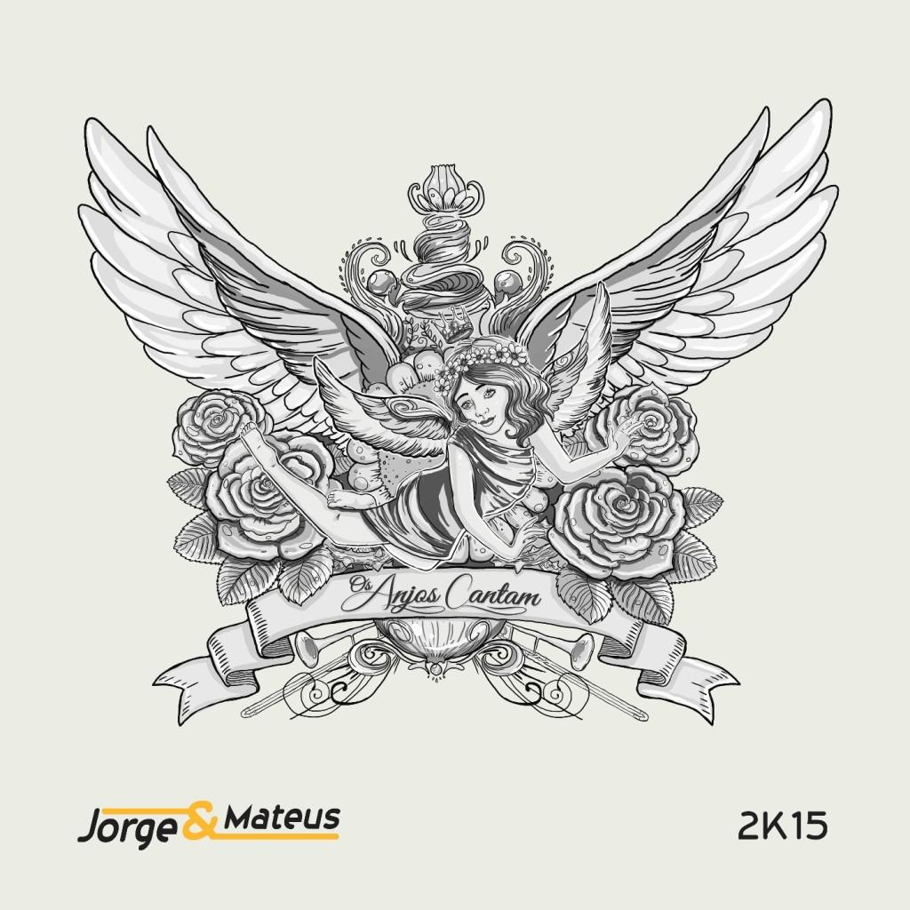 REVIEW: Jorge & Mateus – Os Anjos Cantam
