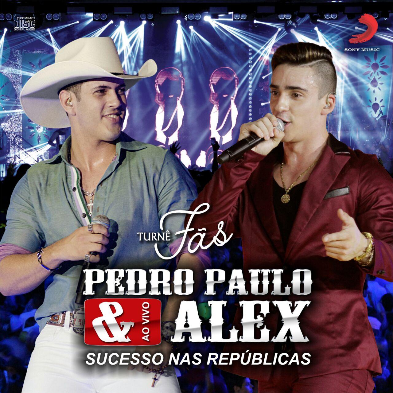 REVIEW: Pedro Paulo & Alex – Turnê Fãs