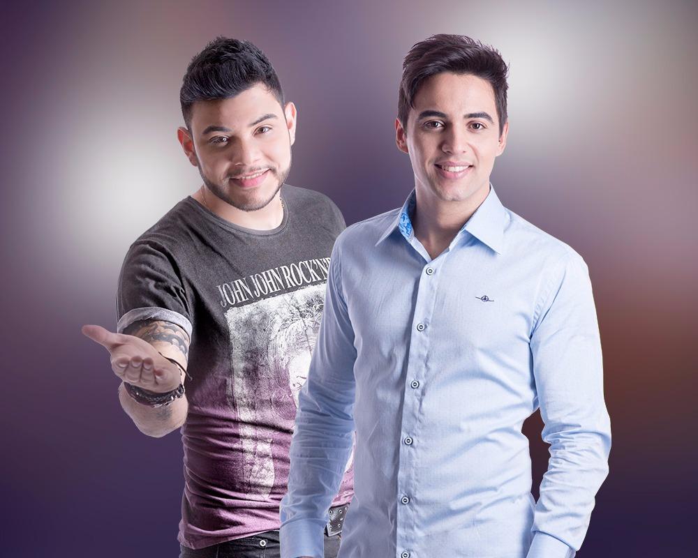 Fred & Gustavo lançam novo projeto, com 10 faixas inéditas e um pocket show