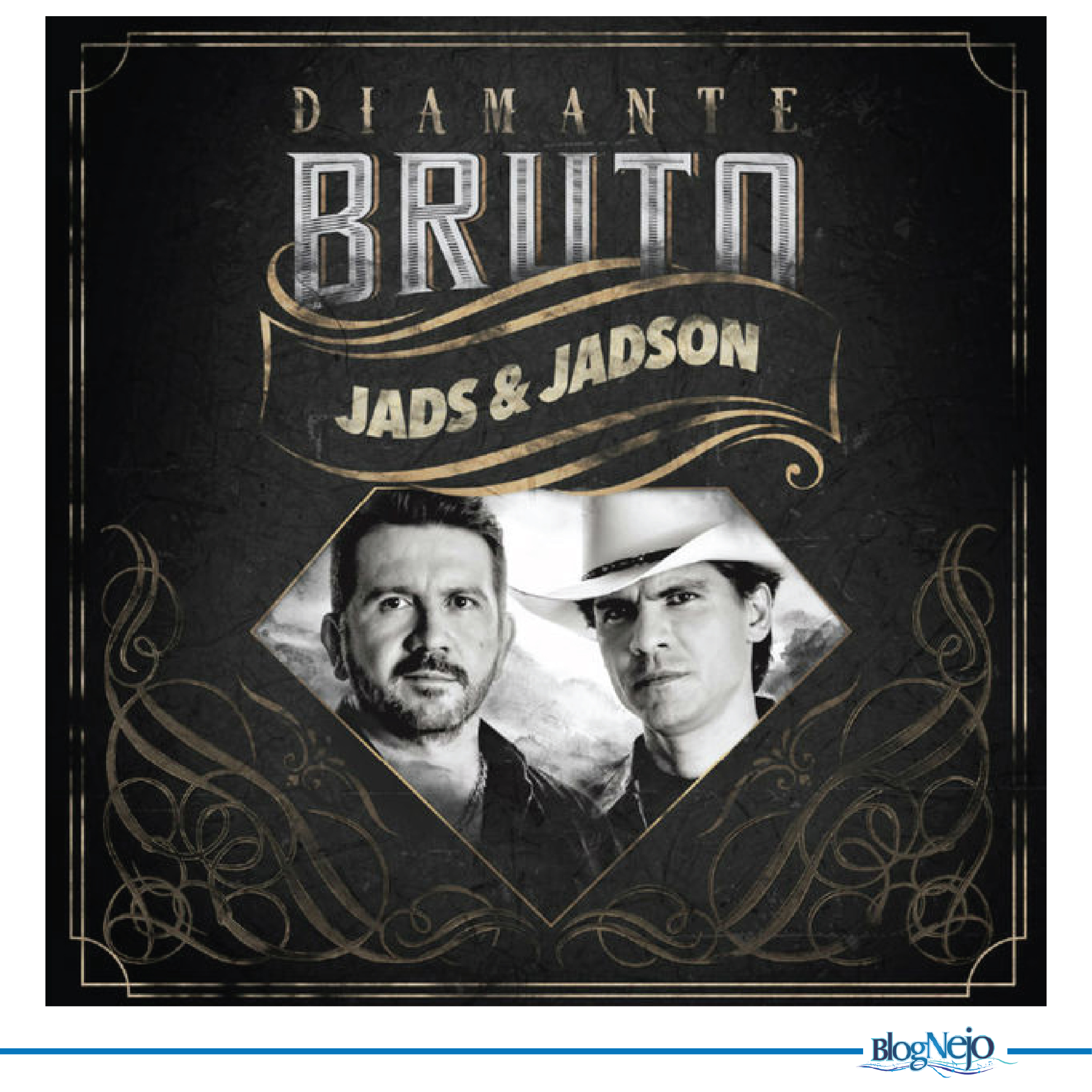 REVIEW: Jads & Jadson – Diamante Bruto