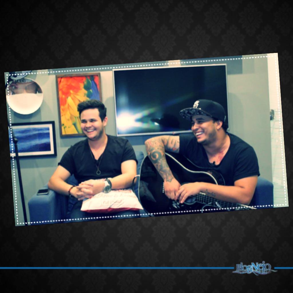 Entrevista Exclusiva – Matheus & Kauan