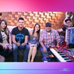 Rayane Diniz & Luana cantam com Humberto & Ronaldo em música de estreia