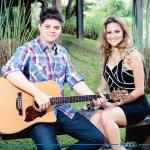 Giovanni & Lais lançam primeira música de trabalho