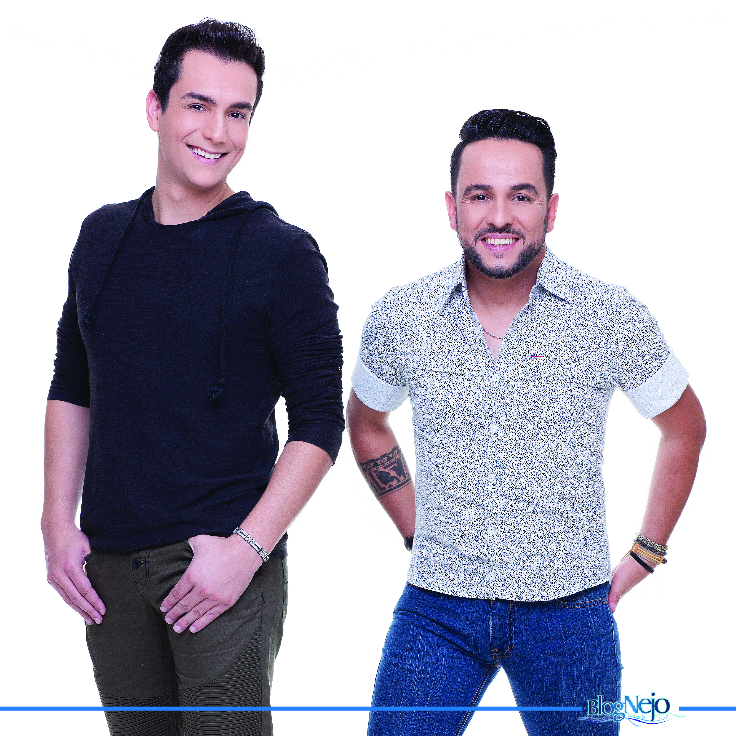 """Rodrigo Lessa & Miguel lançam """"A culpa é sua"""", o terceiro single da carreira"""