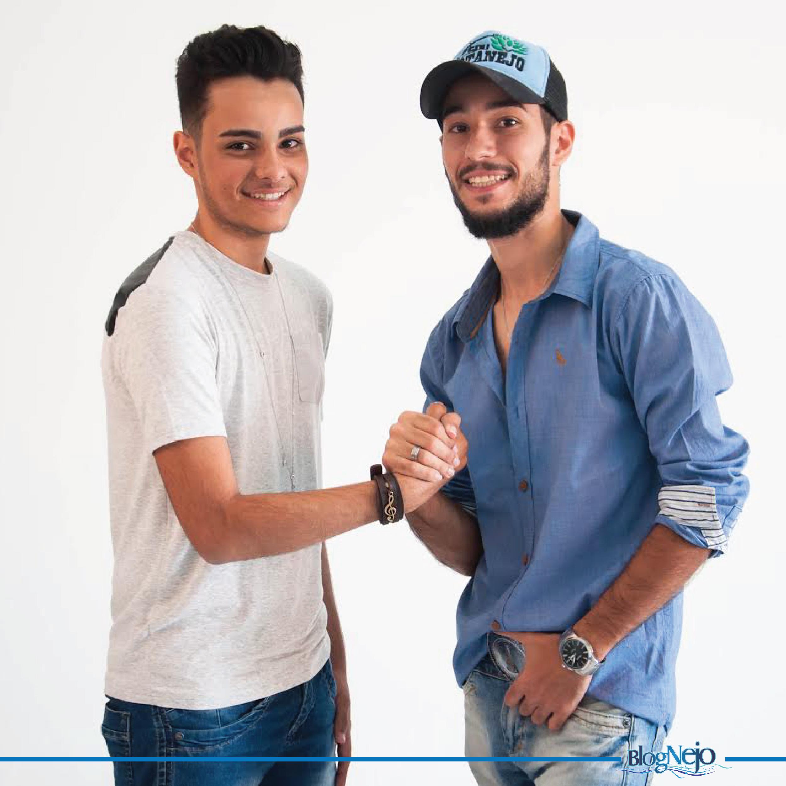 Zé Gabriel & Rafael divulgam primeira música da carreira