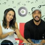 Entrevista Exclusiva – Anna & Saulo