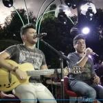 """João Gustavo & Murilo lançam vídeo da música que dá titulo ao DVD """"Dia Lindo"""""""