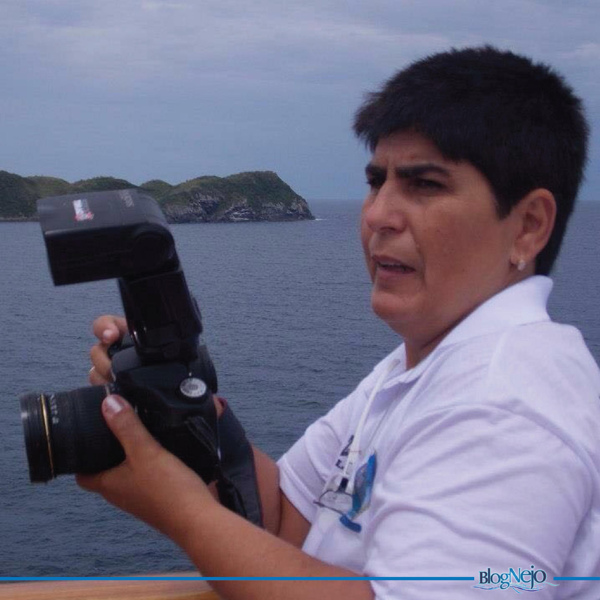 Vevo estreia webserie apresentada pela lendária fotógrafa Rosa Marcondes