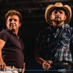 """Dany & Diego divulgam releitura da música """"Ímã"""""""