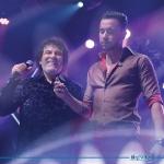 """Matogrosso & Mathias cantam """"Dona de Mim"""" em novo vídeo do DVD que comemora os 40 anos da dupla"""