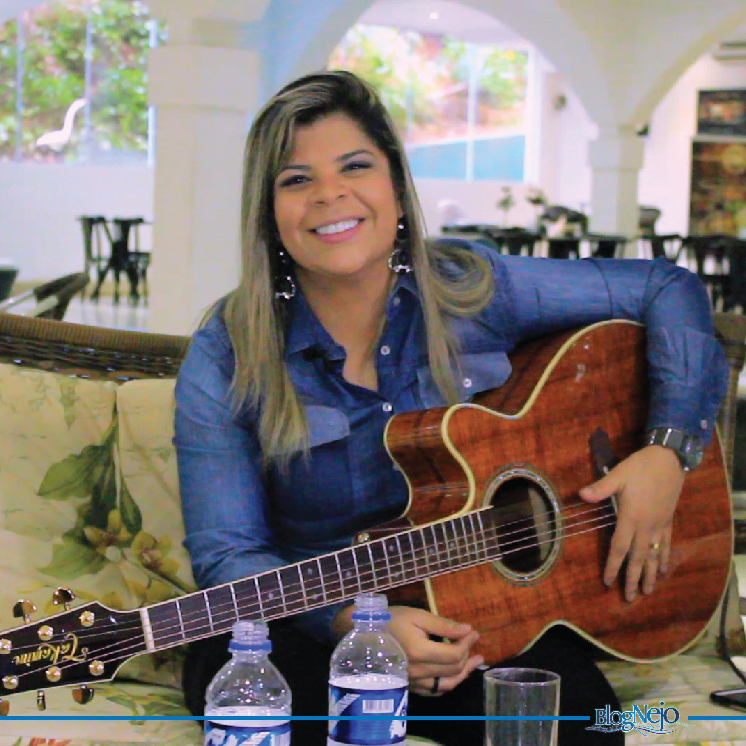 Entrevista Exclusiva – Paula Mattos