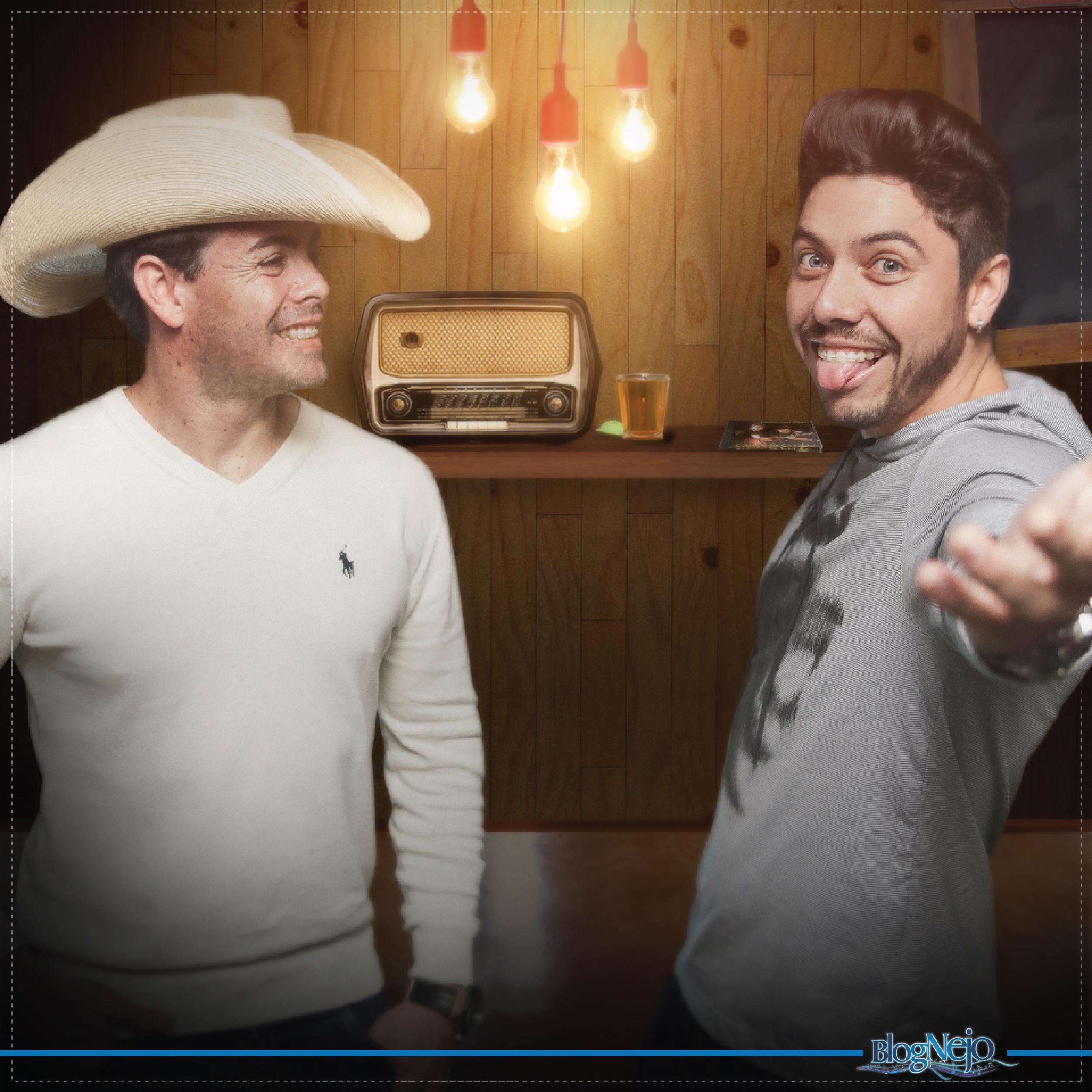 """""""Aquela que eu amei"""": Tony & Bryan estreiam nova música de trabalho"""