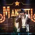 Manutti: resumo da gravação do DVD e primeiro vídeo do projeto