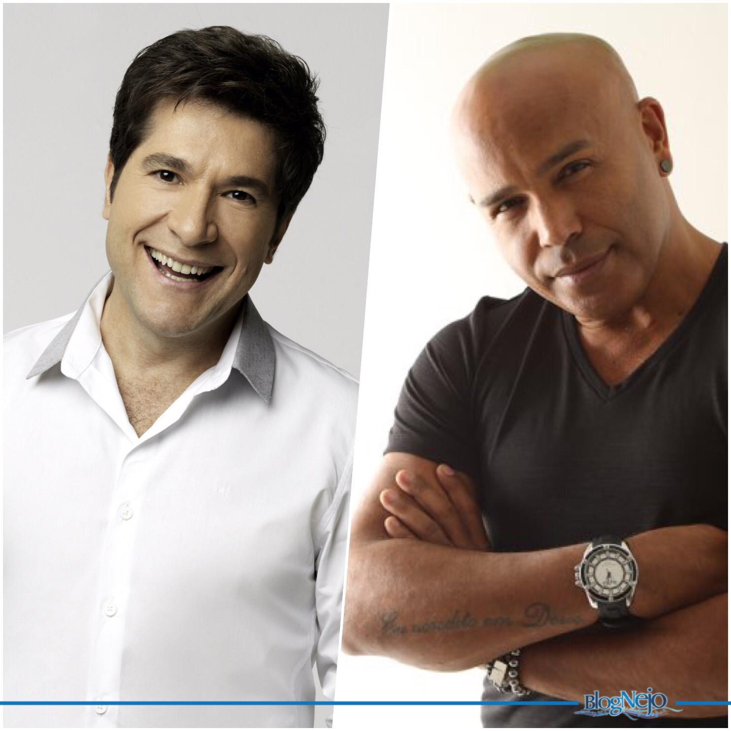 Daniel e Rick Sollo dividem o palco em show conjunto amanhã, em Sorocaba. Confira detalhes.