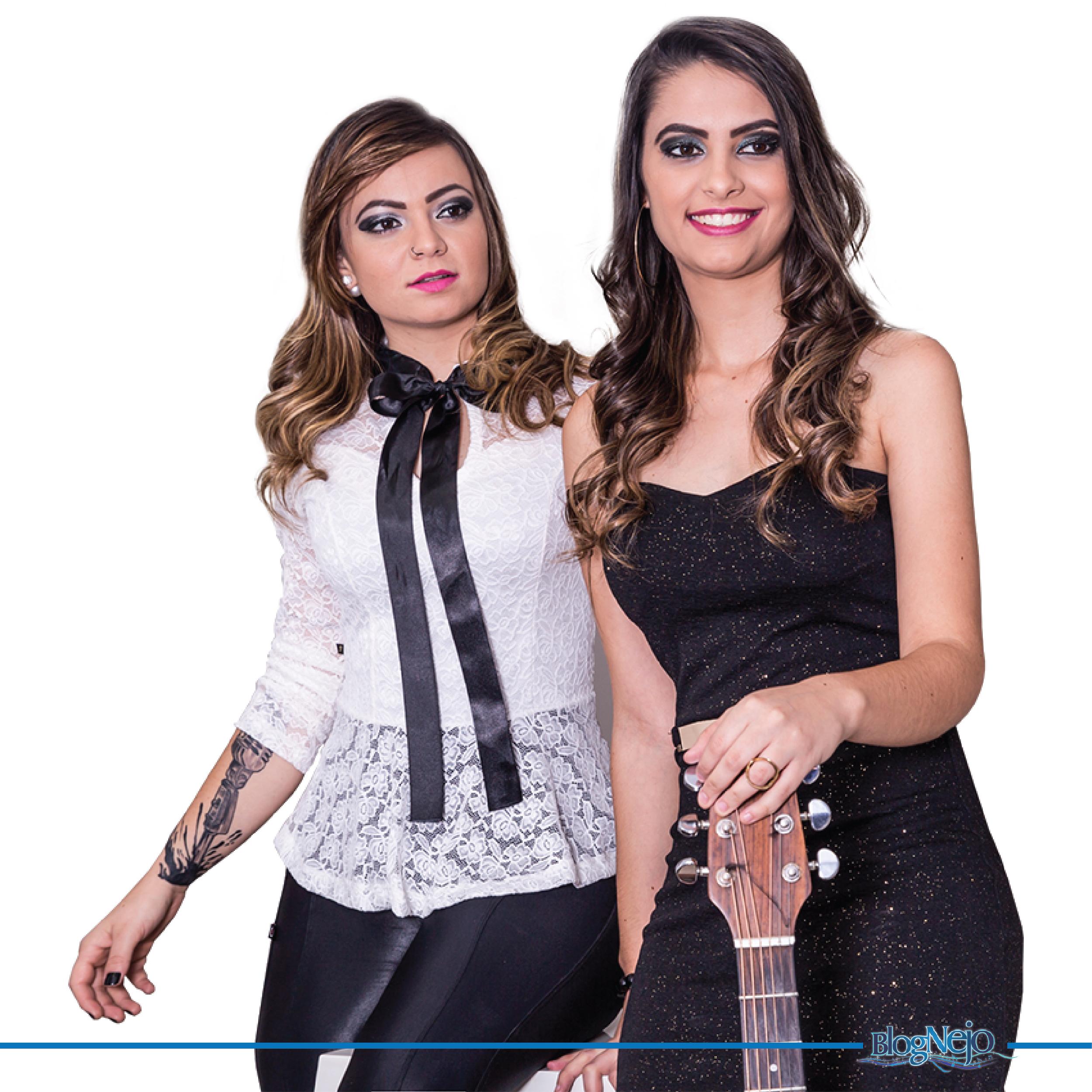 Mais uma boa dupla feminina com música nova: Rayane Diniz & Luana