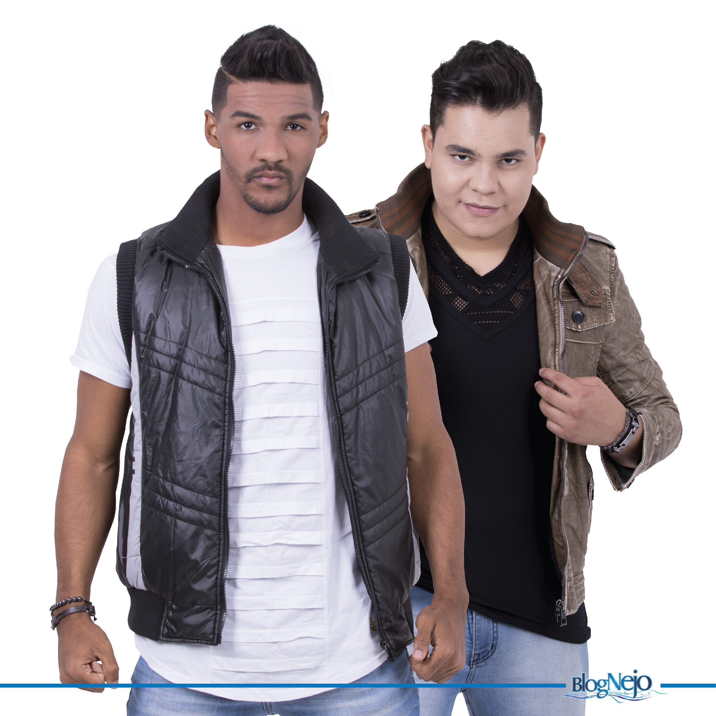 "Paulo & Ray e a ""Distribuidora de Bebidas"""