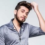 """Gustavo Mioto surpreende com a belíssima """"Impressionando os Anjos"""". Ouça."""