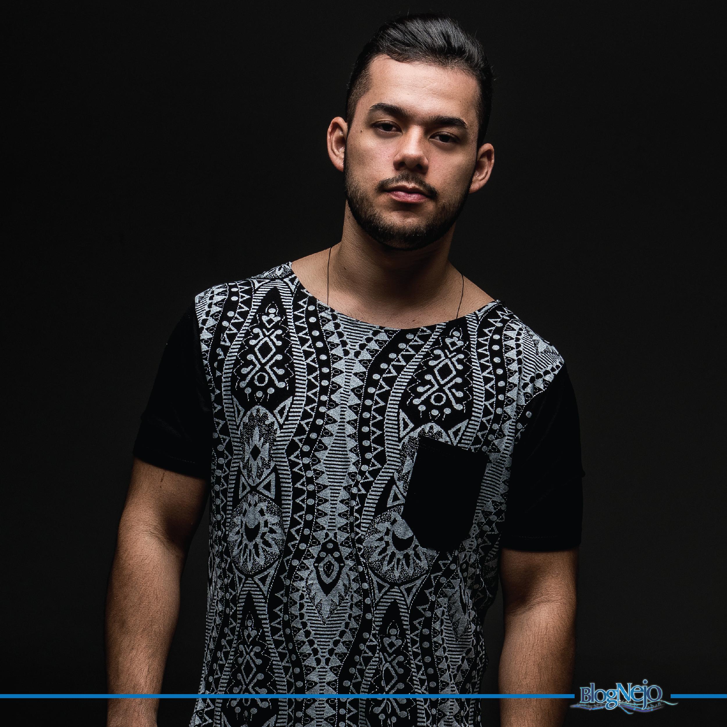 """""""Saudade"""" ao vivo: Higor Rocha lança primeira música do DVD"""