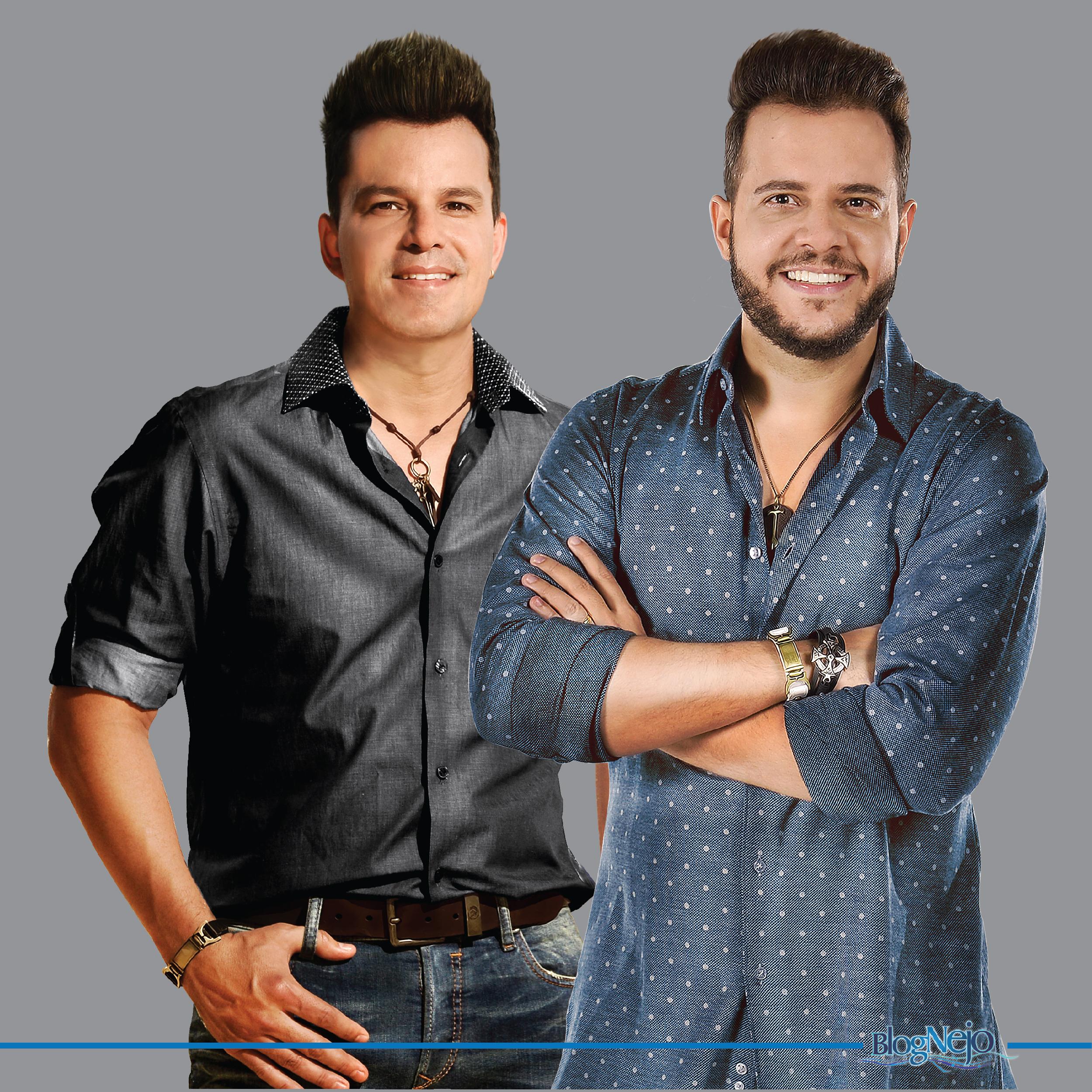 """""""Chorou na Escadaria"""", a nova de João Neto & Frederico"""