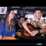 Entrevista Exclusiva – Mariana & Mateus