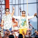 """""""Na Praia 2"""": Matheus & Kauan e a acertada estratégia de confiar no próprio taco"""