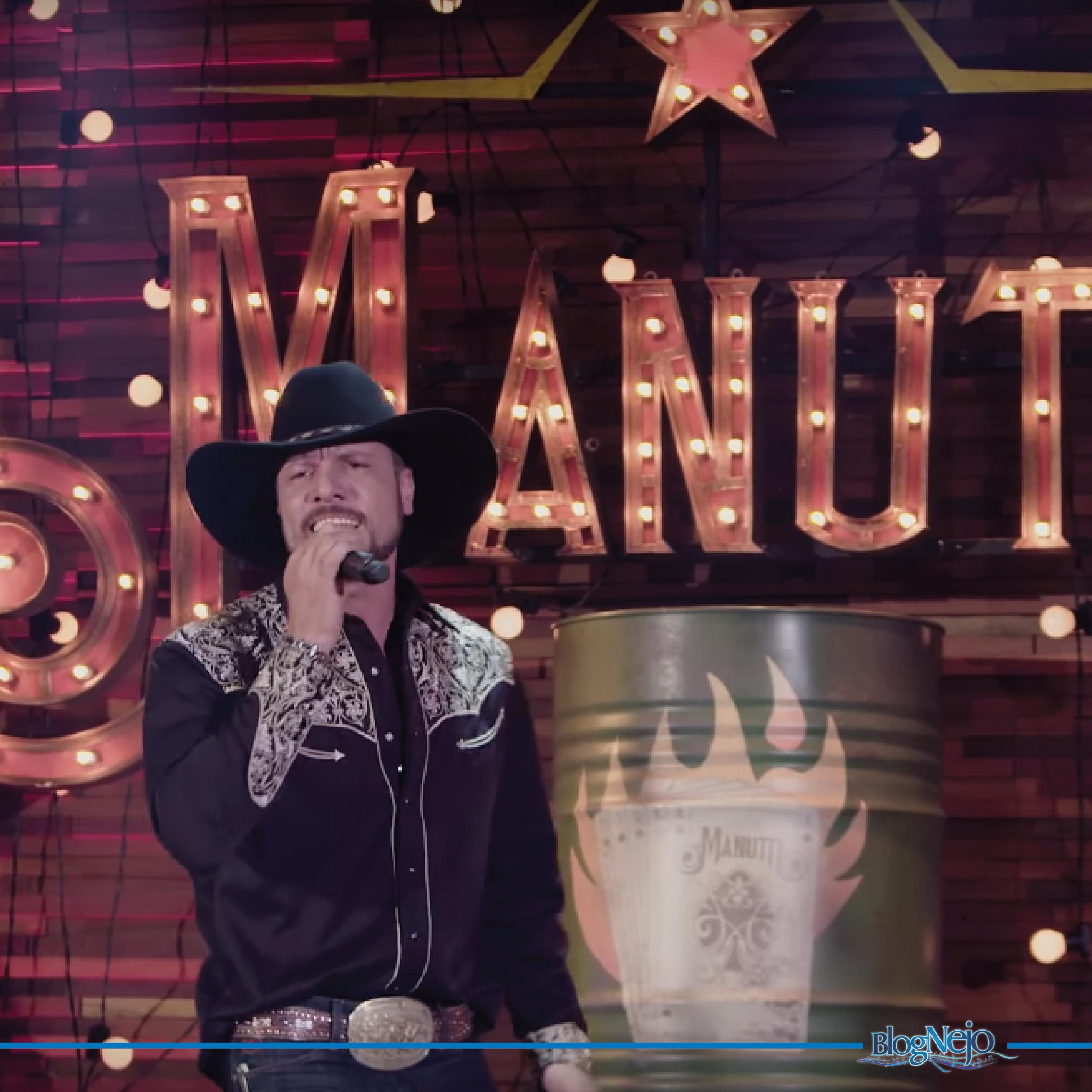 """Manutti libera a íntegra do DVD """"All In – Ao Vivo em Campo Grande"""" no Youtube"""