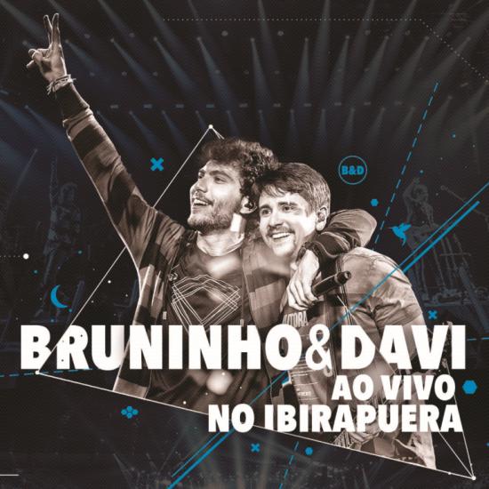 REVIEW: Bruninho & Davi – Ao Vivo no Ibirapuera