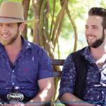 Entrevista Exclusiva – Davi & Fernando