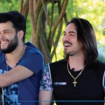 Entrevista Exclusiva – Fabinho & Rodolfo