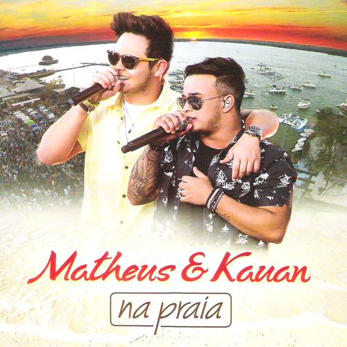 REVIEW: Matheus & Kauan – Na Praia