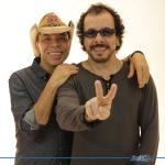 A melhor dupla do mundo em novo pocket show: confira o novo trabalho de Chrystian & Ralf