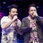 "Festival Blognejo: Lincoln & Marcelo e Israel & Rodolffo em ""Amor e Café"""