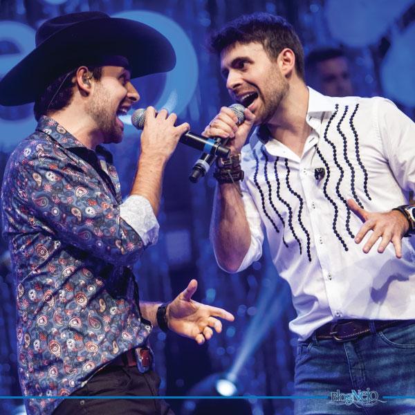 """Festival Blognejo: Roni & Ricardo em """"Desculpa Esfarrapada"""""""