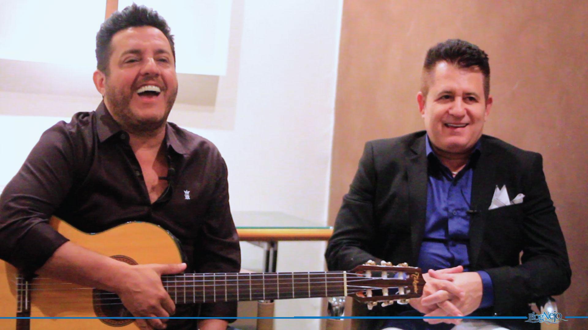 Entrevista Exclusiva – Bruno & Marrone