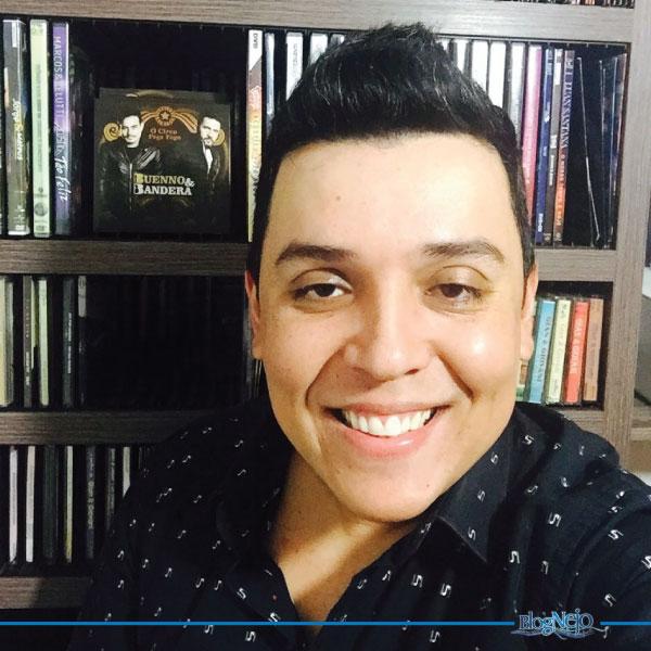 Após a consagração como compositor, Juliano Freitas assume um novo papel: empresário artístico