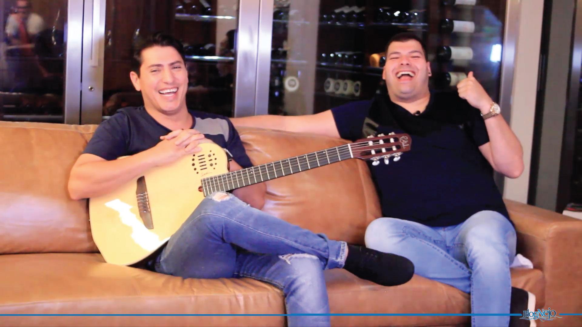 Entrevista Exclusiva – Bonni & Belluco