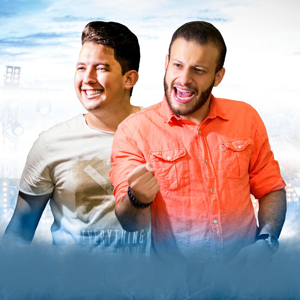 Paulo & Jean lançam novo CD. Ouçam na íntegra.
