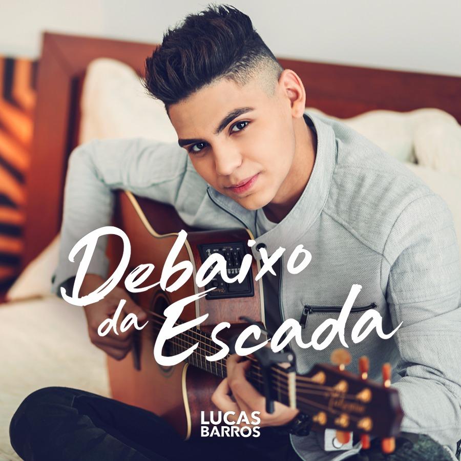 """""""Debaixo da Escada"""", a nova do jovem Lucas Barros"""