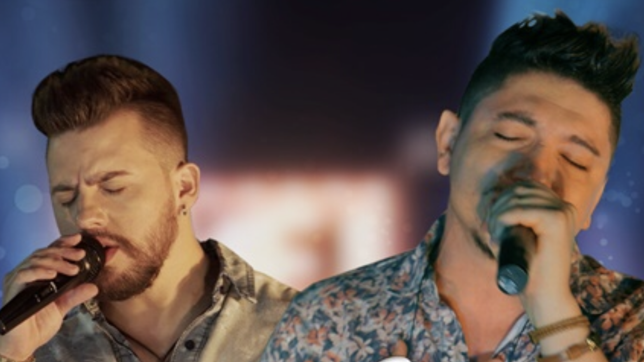 """Netto e Elton Junior despontam com a nova faixa """"Cacau Show"""", confira aqui"""
