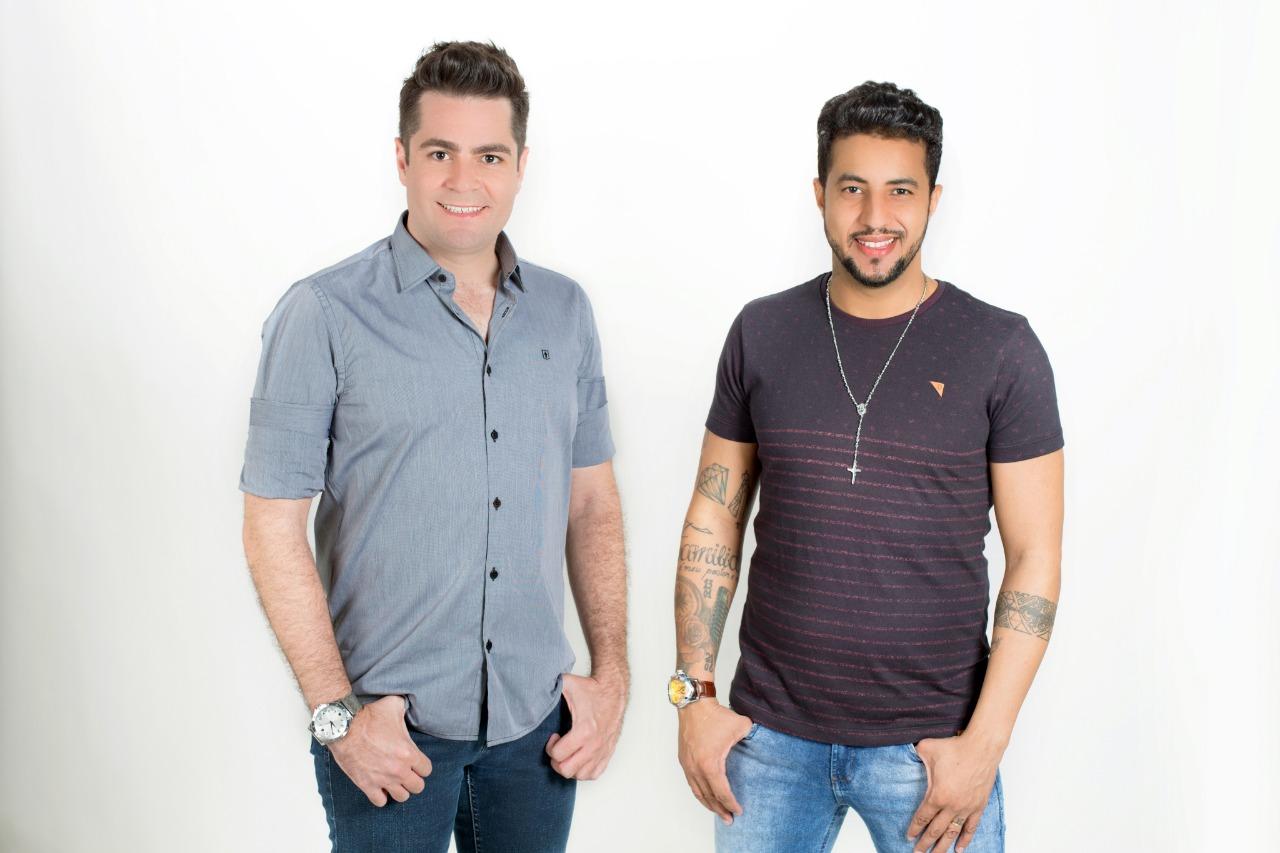 Anselmo & Rafael homenageiam Zezé & Luciano em nova música